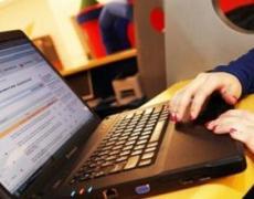 Проверки ноутбуков полицией в кафе!