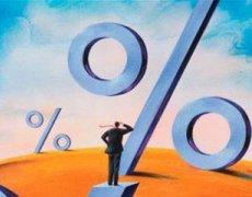Одностороннее изменение процентной ставки